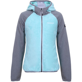 Icepeak Ruby Fleece Jas Meisjes, emerald